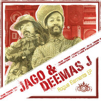 RTZ Foundation: Rogue Elements - EP — Jago, Deemas J