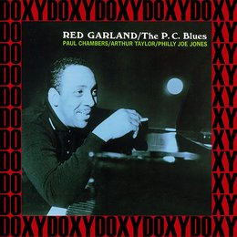 The P.C. Blues — Red Garland