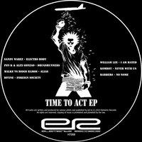 Time To Act EP [ERHT008] — сборник