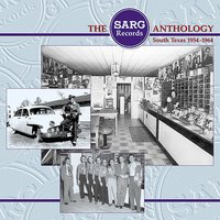 The Sarg Records Anthology — сборник