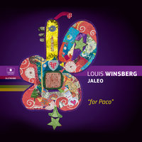 For Paco — Jaleo, Louis Winsberg