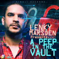 A Peep In the Vault — Lenky Marsden