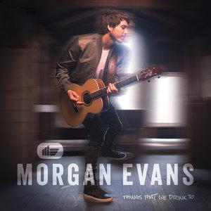 Morgan Evans - Day Drunk