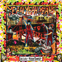 Fever To Tell — Yeah Yeah Yeahs