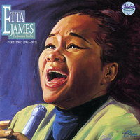 Sweetest Peaches : Part Two — Etta James