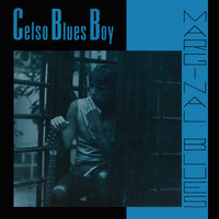 Marginal Blues — Celso Blues Boy