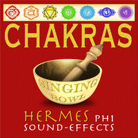 Chakras (Singing Bowl) — Hermes Ph1 Sound-Effects