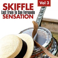 Skiffle Sensation Vol. 3 — сборник