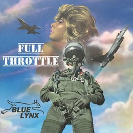 Full Throttle — Blue Lynx