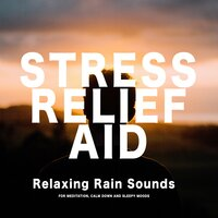 Relaxing Rain Sounds for Stress Relief — Stress Relief Aid