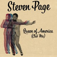Queen of America — Steven Page