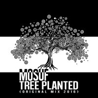 Tree Planted — Mosuf