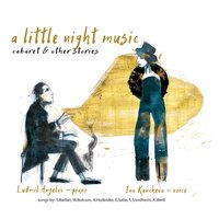 A Little Night Music — Ina Kancheva & Ludmil Angelov