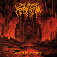 Mark Of The Necrogram — Necrophobic