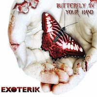 Butterfly In Your Hand — Exoterik