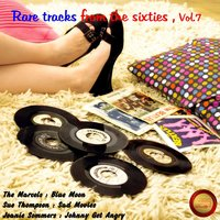 Rare Tracks from the Sixties, Vol. 7 — сборник