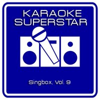 Singbox, Vol. 9 — Anne Regler