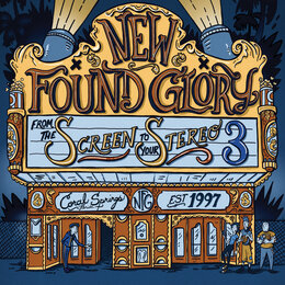 From The Screen To Your Stereo 3 — New Found Glory