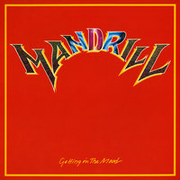Getting In The Mood — Mandrill