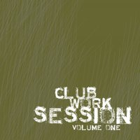 Club Work Session Vol.01 — Tech House Files