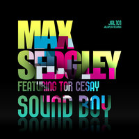 Sound Boy - EP — Max Sedgley