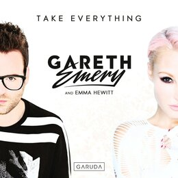 Take Everything — Gareth Emery, Emma Hewitt