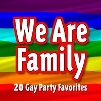 We Are Family - 20 Gay Party Favorites — Count Dee's Silver Disco Explosion