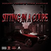 Sitting In A Coupe — Young Twon