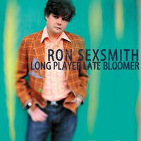 Long Player Late Bloomer — Ron Sexsmith