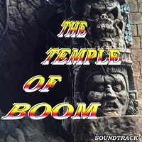 The Temple of Boom — Charlie Mac