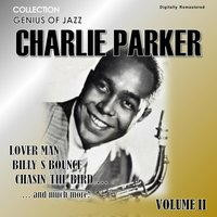 Genius of Jazz - Charlie Parker, Vol. 2 — Charlie Parker