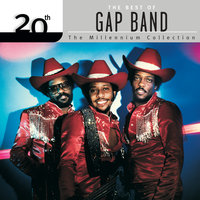20th Century Masters: The Millennium Collection: Best Of The Gap Band — The Gap Band