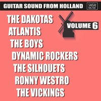 Guitar Sound from Holland, Vol. 6 — сборник