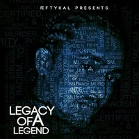 Legacy of a Legend — FiftyKal