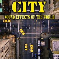 City Sound Effects of the World — Sound Ideas
