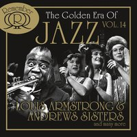 The Golden Era Of Jazz Vol. 14 — сборник