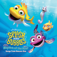 Jim Henson's Splash and Bubbles: Rhythm of the Reef — Splash and Bubbles