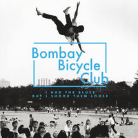 I Had The Blues But I Shook Them Loose — Bombay Bicycle Club