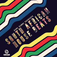 Soul Candi Presents South African House Beats — сборник