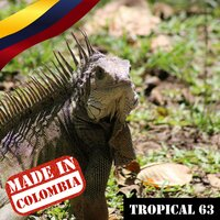 Made In Colombia: Tropical, Vol. 63 — сборник