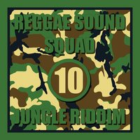 10 Jungle Riddim — Reggae Sound Squad