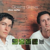 Silver Surfer — Glowing Glisses