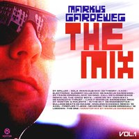 The Mix Vol. 1 — Markus Gardeweg