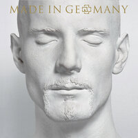Made in Germany 1995–2011 — Rammstein