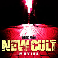 Music from New Cult Movies — Soundtrack Wonder Band