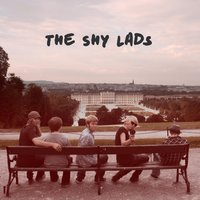 The Shy Lads EP — The Shy Lads