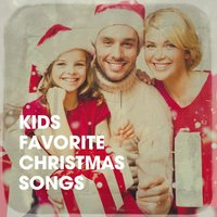 Kids Favorite Christmas Songs — Christmas Party Allstars, Kids - Children, Songs for Kids