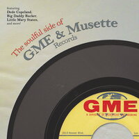 The Soulful Side of GME & Musette Records — сборник