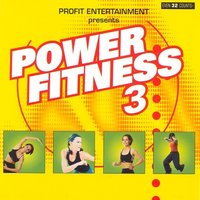 POWER FITNESS vol. 3 (Fitness, Cardio & Aerobic Session) Even 32 Counts — сборник