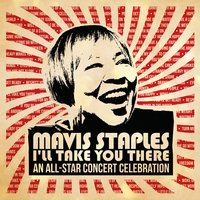 Slippery People — Mavis Staples, Win Butler, Régine Chassagne